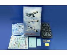 Eduard 1/48 'Silver Arrow' MiG-21MiG-21PF/PFM/R w/Mask, PE & Resin Detail 1187