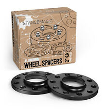10mm 5x120 Hubcentric Wheel Spacers (74.1 / 74 Bore) for BMW E39 525 528 530 540