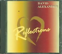 David Alexander - Reflections Cd Ottimo Vg