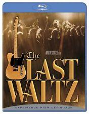 The Last Waltz . The Band . Martin Scorsese . Bob Dylan . Eric Clapton . Blu-ray