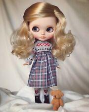 Muñeca Blythe Custom + Outfit