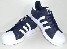 Adidas Superstar B72587 Navy / White US Size 8.5 - FREE SHIPPING BRAND NEW