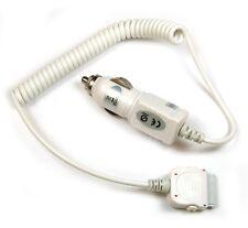 1A KFZ Ladekabel für Apple Iphone 3 4 4 GS Ipad Adapter 12V 24V 1000mAh