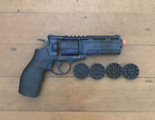 New listing Elite Force H8R Airsoft Gun CO2 Revolver 10 Shot Super Magnum Pistol