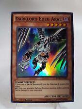 Yu-Gi-Oh Destiny Soldiers #DESO-EN040 Darklord Edeh Arae SR