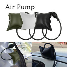 Inflatable Auto Air Pump Wedge Airbag Repair Tool Car Door Window Lock Open HOT