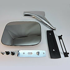Door Mirror Assembly - Right Hand for HQ-HJ-HX-HZ-WB Holden