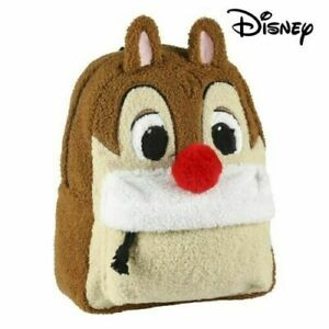 Disney Chip and Dale Casual Backpack
