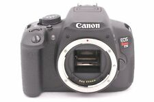Canon EOS 700D (eos Rebel T5i) 18.0MP Digital SLR Camera - Shutter Count: 323