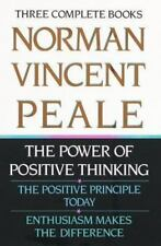 Norman Vincent Peale : The Power of Positive Thinking; The Positive Principle h1