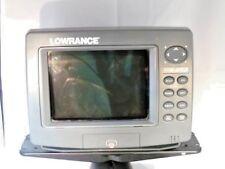 LOWRANCE LCX27c