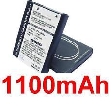 Batterie 1100mAh type SBP-02 XP-07  Pour ASUS Jupiter