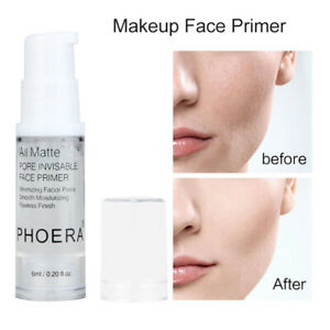 PHOERA Isolated Moisturizing Makeup Base Face Pre-makeup Primer 6ML/18ML/24ML