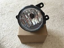 Honda Accord Fog Light