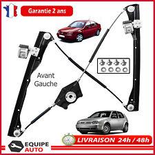 Leve Vitre electrique Avant Gauche Chauffeur Golf 4 (5P) 1JM898461 1J4837461