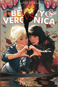 BETTY AND VERONICA (2016) #2 A Cover - Back Issue (S)