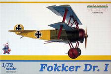 EDUARD Fokker Dr.I 7405 1/72
