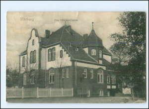 XX10503/ Hamburg Harburg Offiziers-Casino 1907 AK