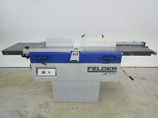 Hobelmaschine Felder A951 Abrichthobelmaschine A 951 Hobel Maschine R1026