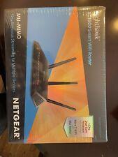 Brand New NETGEAR Nighthawk AC1900 Dual Band WiFi Router, MU-MIMO (R6900P)