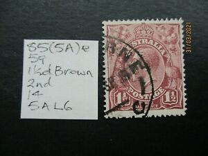 World Stamps: KGV Variety - USED - MIXED ITEMS - Great Item, Must Have! (Z10737)