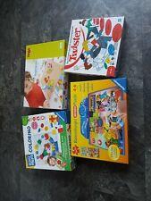 Kinderspiele und Lernspiele