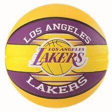 SPALDING Pallone Basket - Los Angeles Lakers
