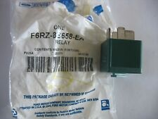 NOS FORD Engine Cooling  Relay F6RZ-8B658-EA