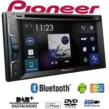 Pioneer AVH-A3200DAB - DAB Bluetooth Spotify Radio Android DVD IPHONE Car Radio