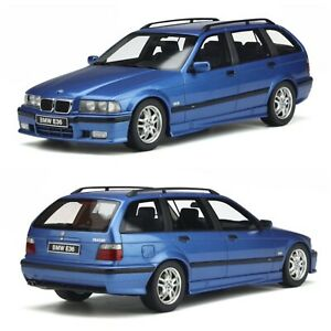 1/18 Ottomobile BMW E36 Touring 328I M Pack 1997 New Shipping Domicil July