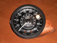 Smiths Speedo SN6324/03 Main KPH scale with MPH- Fits Alvis TD21 s.2 4sp + o/d