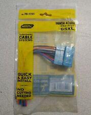 Honda Acura 98-05 GSXL Car Stereo CD Player Wiring Harness  70-1721