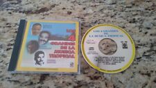 4 Grandes De La Musica Tropical by Various Artists