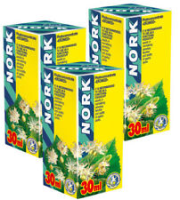 Nork Herbal Treatment - Ulcer of Stomach, Gastritis, Hyper Acidity - PACK OF 3