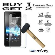 For Sony Xperia V LT25i - 100% Genuine Tempered Glass Film Screen Protector