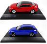 Lot de 2 Audi RS4 + RS5 1/43 Spark - Voiture miniature Diecast Model Car AU2