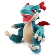 "Digimon 11"" Plush - DRACOMON New 11 Inch Digital Monsters (Stuffed Plushie)"