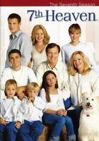 7th Heaven: The Seventh Season [New DVD] Full Frame