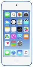 Apple iPod Touch 6th Generation 4 Inch 8MP 32GB - Blue