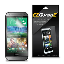2X EZguardz LCD Screen Protector Skin HD 2X For HTC One Remix (Ultra Clear)