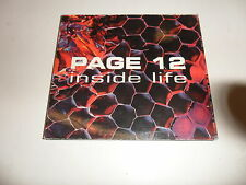 Cd   Page 12  – Inside Life