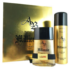 Lomani AB Spirit Millionaire Men's 2 pcs Fragrance Gift Set