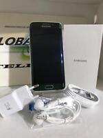 Telefon Samsung Galaxy S6 edge SM-G925F 32GB Grün Perfekte Zustand Grad A