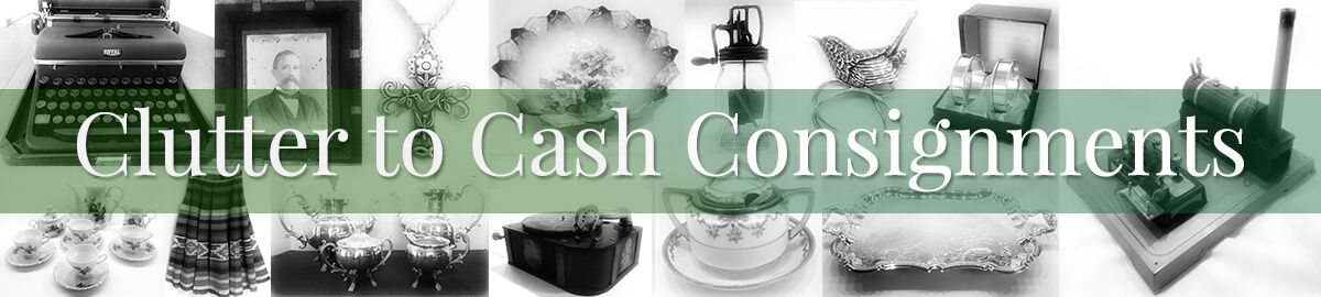 Clutter to Cash Consignments
