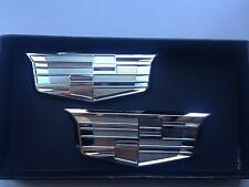 BRAND NEW ! Cadillac Deville CONCOURS Emblem 24K Gold Plated !!