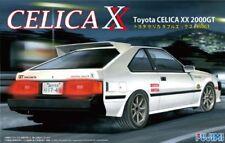 Fujimi Id119 Toyota Celica Xx 2000Gt Plastic Model Kit from Japan New