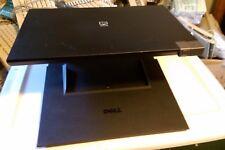 Dell Latitude E-Family CRT Black Monitor Stand OPW395 Genuine OEM