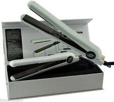 Proliss Professional Ceramic Hair Straightener Iron - White Pearl - ZXWP