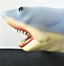 SIDESHOW BRUCE THE SHARK JAWS MAQUETTE EXCLUSIVE DIORAMA STATUE FIGURE BUST