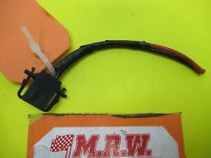 04-11 SAAB 9-3 CONVERTIBLE TOP WIRE PLUG CONNECTOR HYDRAULIC MOTOR PUMP CYLINDER